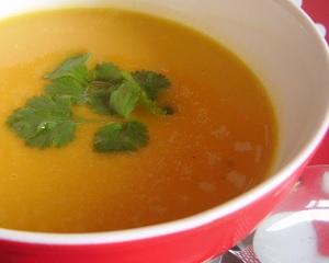 Низкокалорийные овощные супы для похудения
