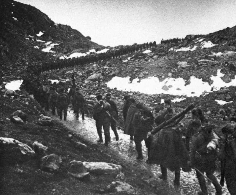 Освобождение Норвегии