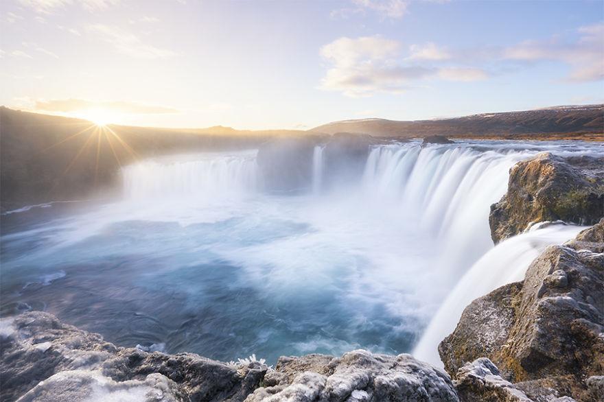 Возвращение к жизни исландия, путешествие