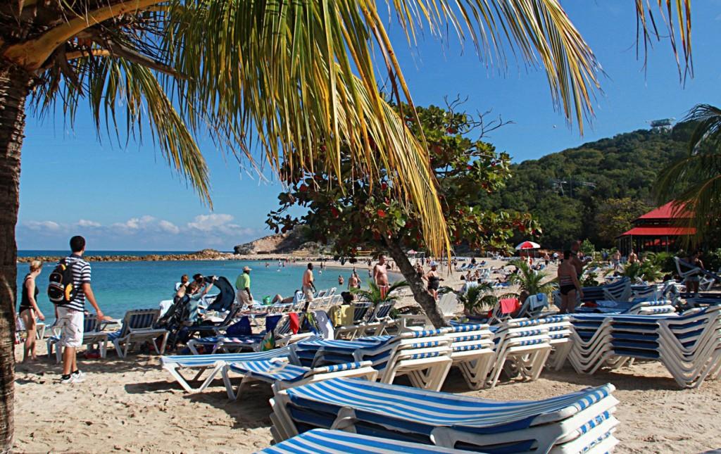 Гаити фото пляжей и отелей