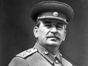 Сталин и деревня
