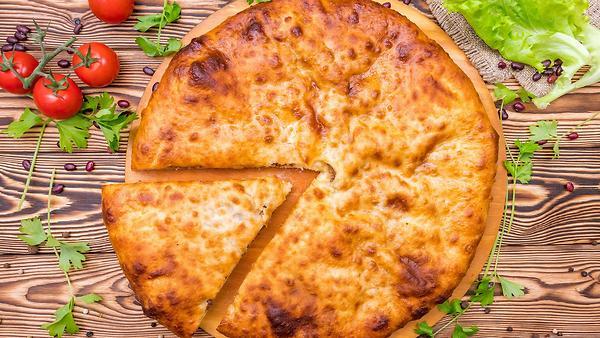 Осетинские пироги с мясом и с картошкой: рецепты от Алины Хомич