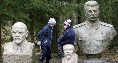 Топ-20: уникальные тематически парки, которые вы должны посетить хотя бы раз в жизни