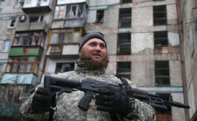 Сводки от ополчения Новороссии сегодня, 4 мая: новости с фронта Новороссии, ДНР и ЛНР, карта боевых действий