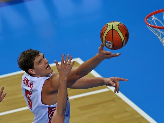 Чемпион НБА Мозгов посетит международный турнир в Перми