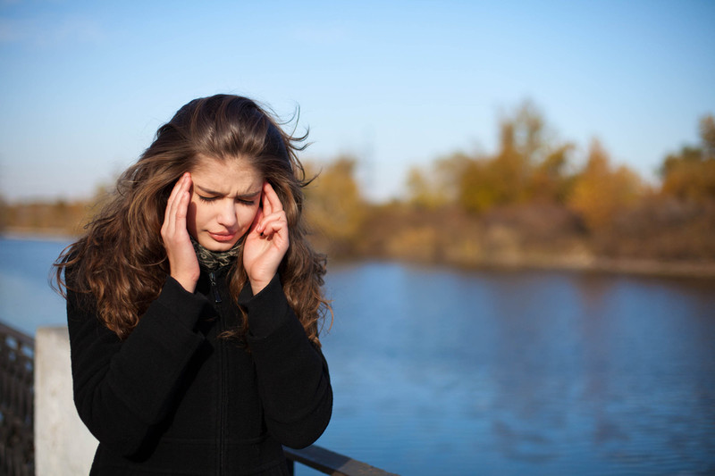 9 способов пережить трудную ситуацию и не впасть в саморазрушение
