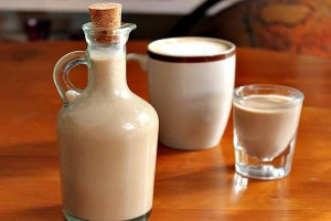 Как приготовить домашний молочный ликер