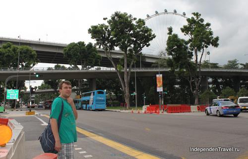 Три дня в Сингапуре – продолжение рассказа