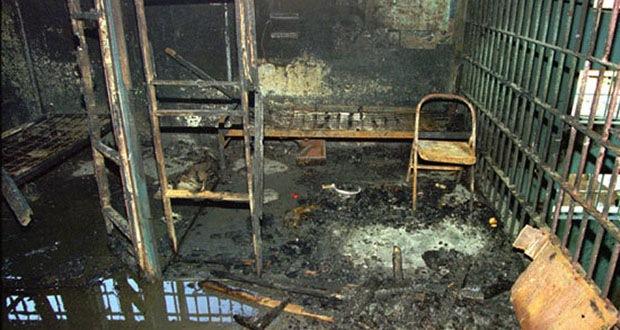 Самые страшные тюрьмы в мире. Это настоящий ад!