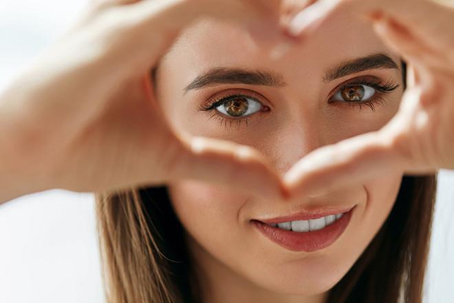 15 проблем со здоровьем, о которых могут сказать ваши глаза
