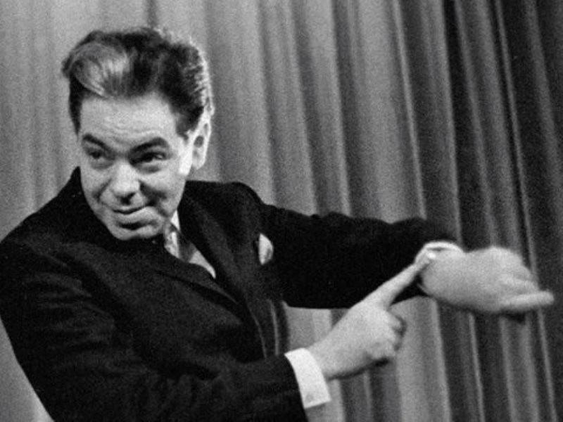 24 октября 1911 года родился Аркадий Райкин видео, история, ссср, факты, юмор