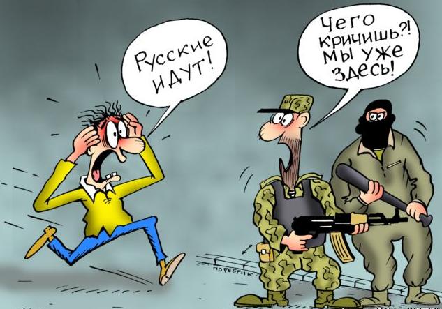 Порошенко утвердил военную доктрину, где главной угрозой названа РФ