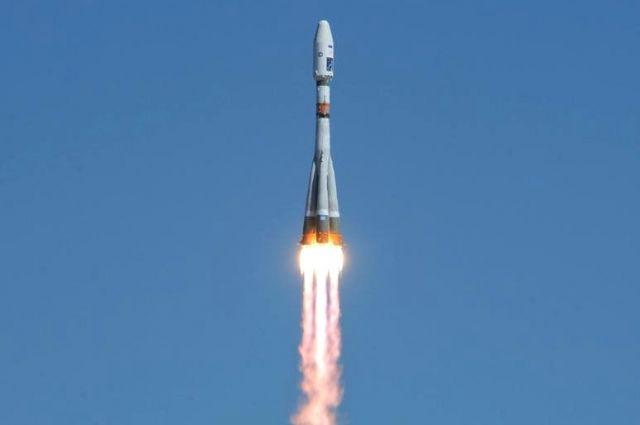 Корабль «Прогресс МС-09» впервые отправили к МКС по сверхкороткой схеме