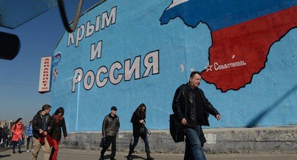 Украина намерена мстить