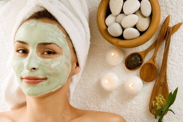 Питательные маски для лица. 4 рецепта