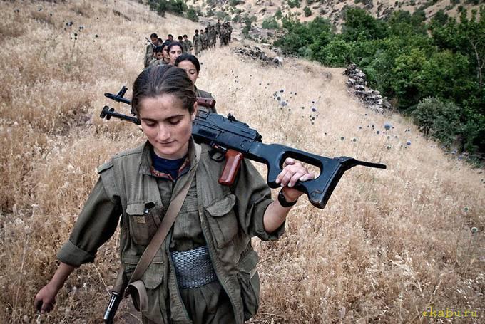 Новые союзники Сирии