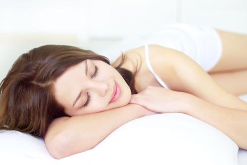 Секреты здорового сна и отдо…