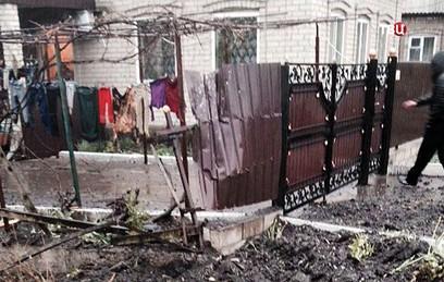 Жертвами обстрела силовиков в Донбассе стали пять человек