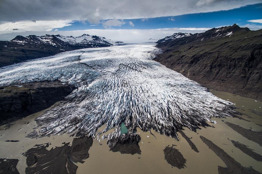 20 причин посетить Исландию
