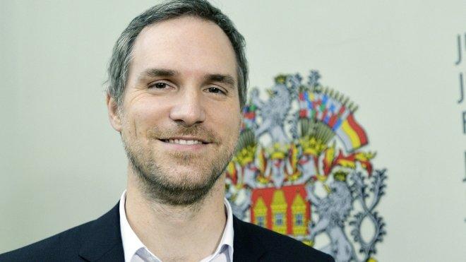 Сына чешского премьер-минист…