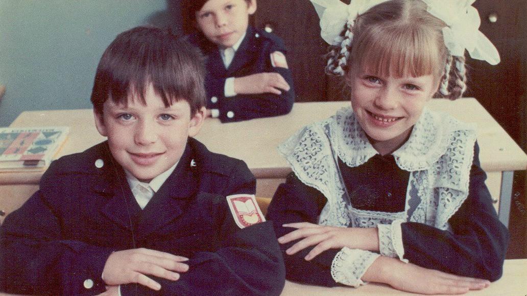 1. Образование. 70-е, история, ссср