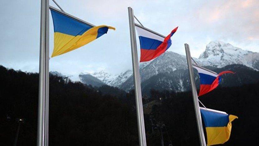 Опубликован список запрещённых для ввоза в Россию с Украины товаров