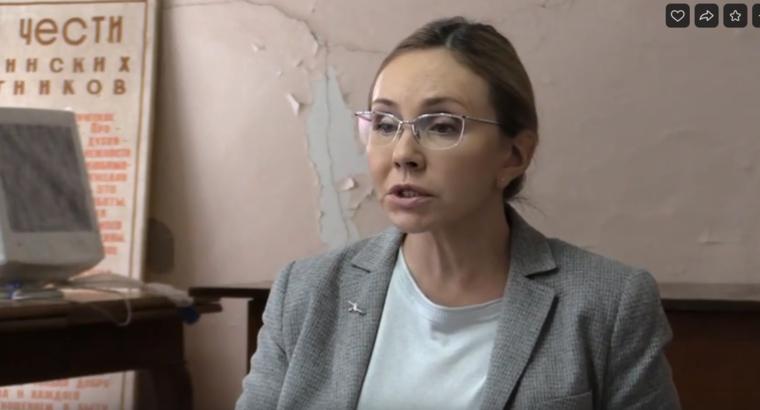 Руководитель больницы нашел оправдание чиновнице, посоветовавшей врачам «помыть полы»