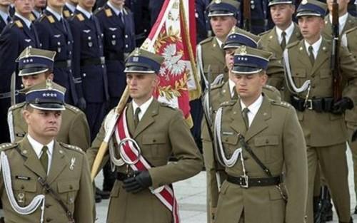 Антироссийская истерия в Польше привела к созданию военных отрядов