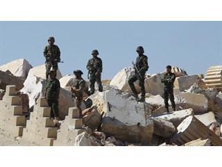 Своими успехами сирийская армия обязана российским советникам