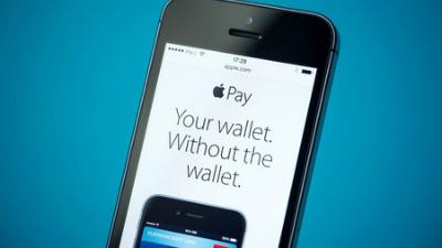 СМИ: Платежная система Apple Pay заработает в России к концу года