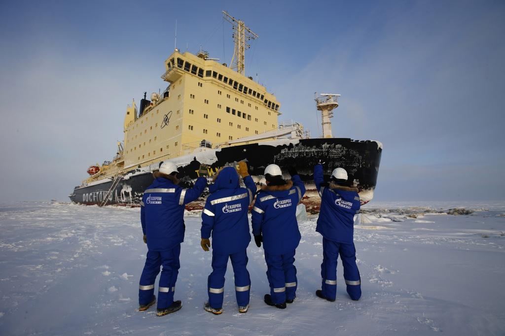 """Евро здесь не место - """"Газпром нефть"""" перешла на продажу сырья в ЕС за рубли"""
