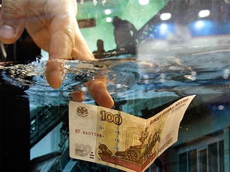 Грубой ошибкой ЦБ стал переход к свободному плаванию курса рубля