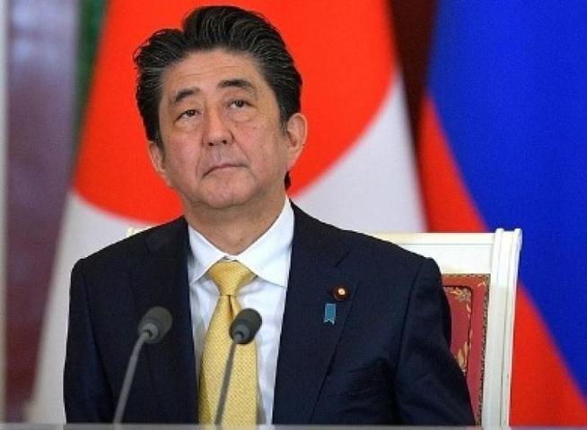 Синдзо Абэ рассказал о подходе Японии к заключению мирного договора с Россией
