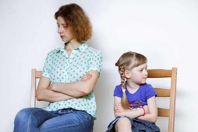 Я с тобой не вожусь. Уместно ли обижаться на ребёнка?