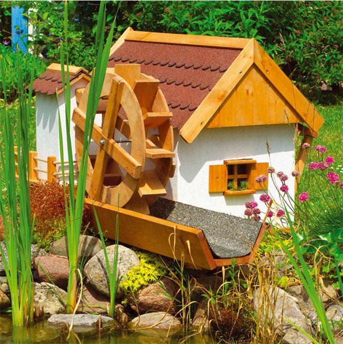 Домик для огорода