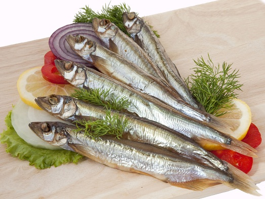 Мойва – простая, но вкусная рыбка