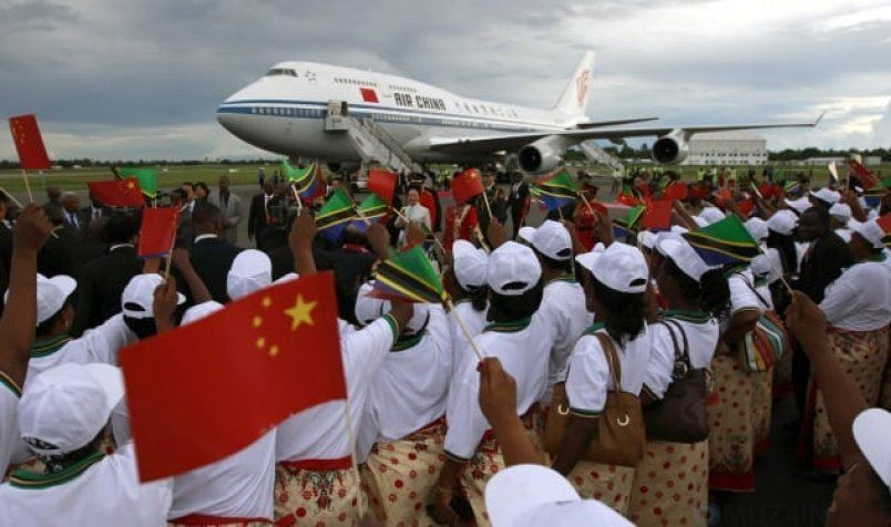 10 изменений в мире, которые нас ждут, если Китай станет супердержавой