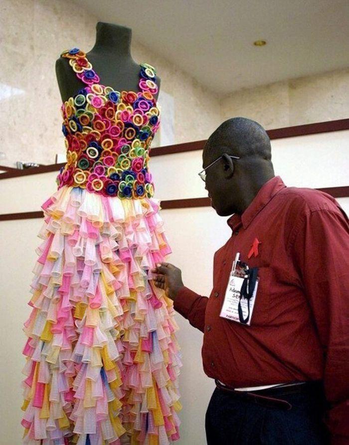 17. В этом платье риск забеременеть в брачную ночь минимален Свадебные платья, свадьба