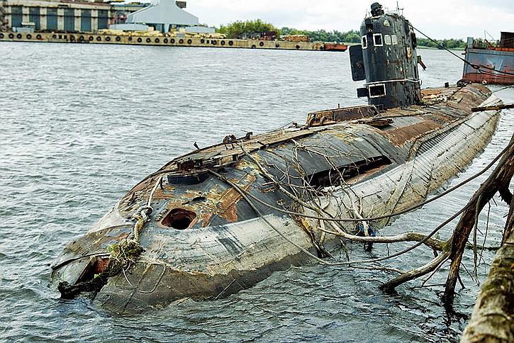 Предложение Путина забрать корабли из Крыма оказалось троллингом украинцев