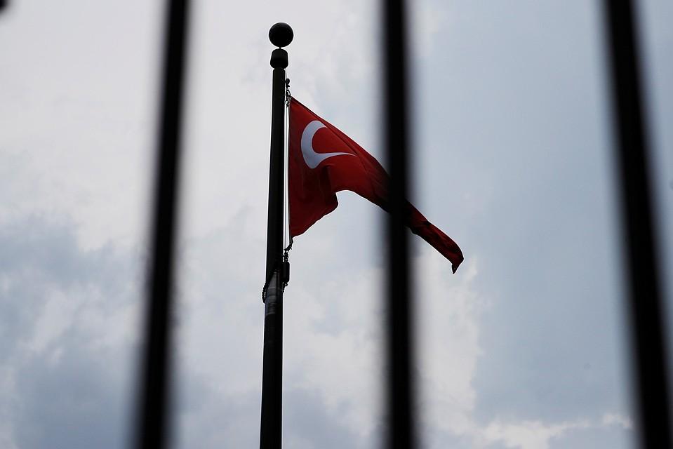 Турция откажется от американских iPhone в ответ на санкции