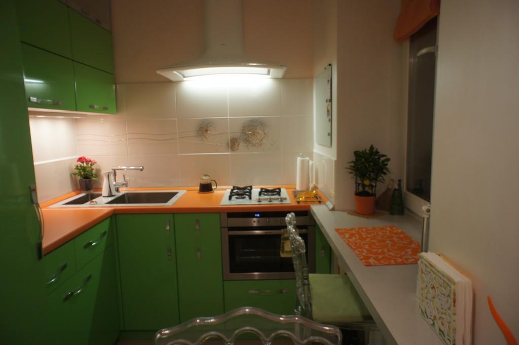 Ремонт кухни в корабле фото