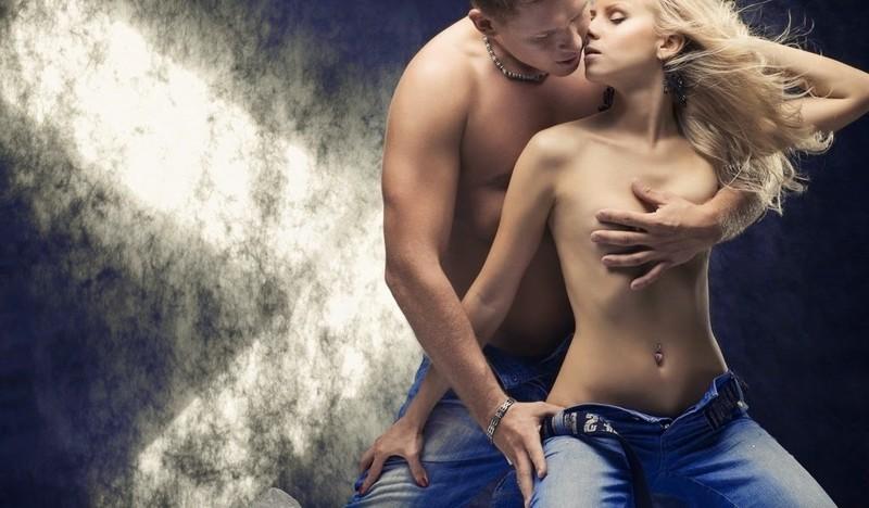 Если умело стимулировать только одну эрогенную зону – всё получится девушки, любовь, отношения, психология, факты
