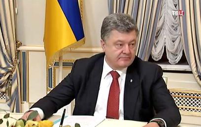 Порошенко раскрыл новые подробности освобождения Савченко