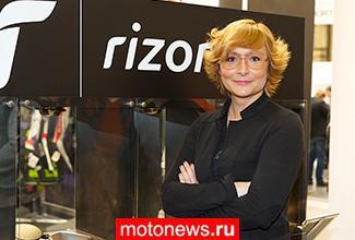 """Ирина Попова: """"Скоро будет анонсирована коллекция тюнинга Rizoma для BMW R NineТ"""""""