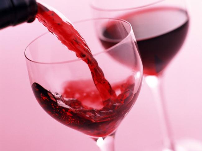 Поднимает ли красное вино гемоглобин