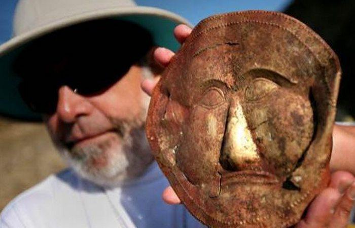 10 археологических находок, которые были сделаны на территории Болгарии и удивили учёных