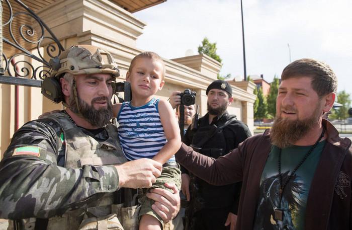 Кадыров прокомментировал нападение на церковь в Грозном