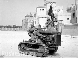 Подвиг Героя: как белорусский танкист бил фашистов вдали от Родины