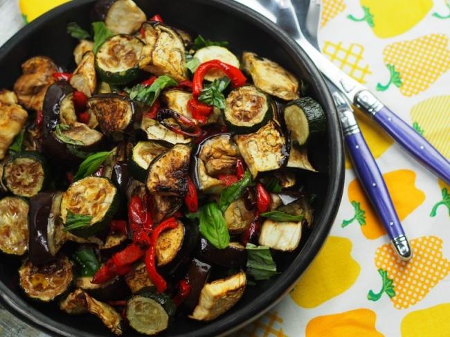 8 необычных блюд из сезонных овощей