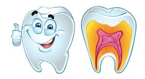 Зубная история :)